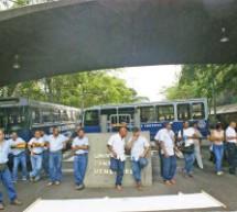 Trabajadores de la UCV contin