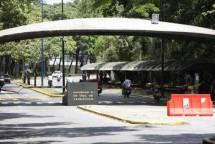 Rectora pide mayor seguridad para la UCV