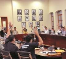 Consejo Universitario UC aprob