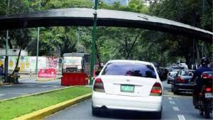 casrros entrando a UCV foto de Orlando alvarez, UN