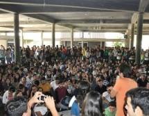 PSUV solo admite denuncias administrativas contra la UCV