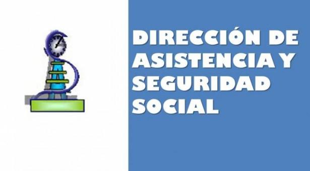 Plan de Contingencia de la Dirección de Asistencia y Seguridad Social de la UCV