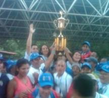 Por tercera vez la UCV campeona de los JUDENATRU