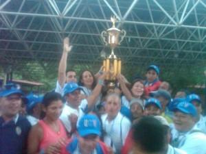 juegos margarita 2014