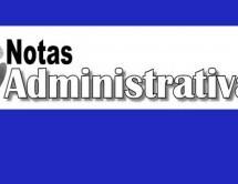 Modificaciones en las nóminas provocarán retraso en los pagos