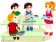 Desde el lunes las instituciones educativas ofrecerán de nuevo almuerzo