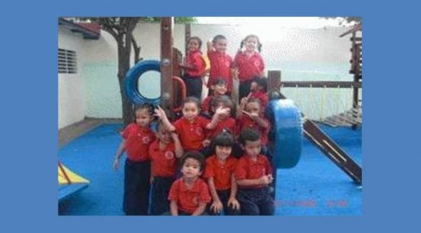 """Jardín de Infancia """"Teotiste de Gallegos"""" cuenta con listado de nuevos ingresos para el año escolar 2016-2017"""