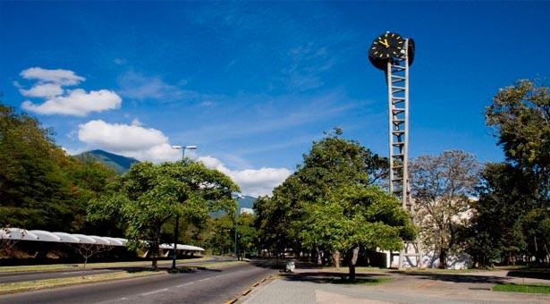 La UCV no ha recibido los recursos del mes de agosto para el pago al personal