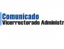 Comunicado sobre modificación de horarios y jornadas de trabajo