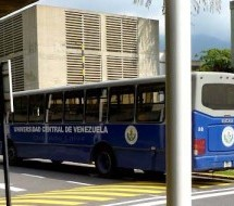 A partir hoy lunes 30/01 estará suspendido el servicios de transporte para las rutas urbanas y extraurbanas