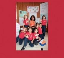 Disponible listado de admitidos para el Jardín de Infancia Teotiste de Gallegos, año escolar 2017-2018
