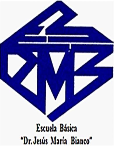Logo Escuela Bianco