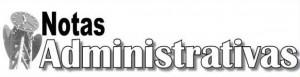 Notas-Administrativas