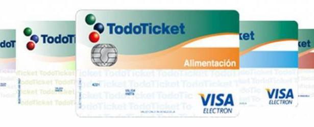 Tarjeta de Alimentación podrá ser usada para avances de efectivo en cajeros automáticos