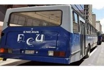 La UCV reactiva 8 rutas de transporte