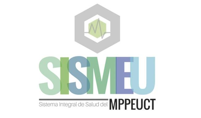 Logo SISMEU