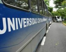 Universidades evalúan ajustar sus horarios por la crisis