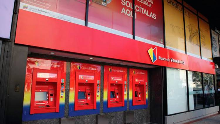 Banco de Venezuela(2)