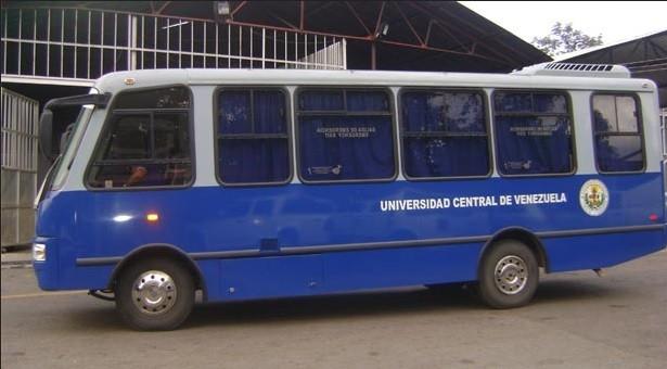 6 unidades autobuseras ya se encuentran operativas