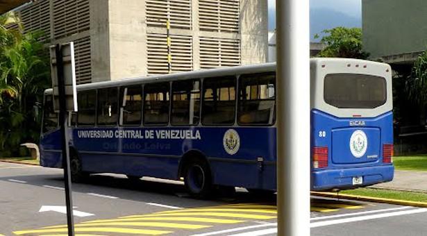 Unidades de Trasporte no prestarán servicios el día de hoy 06/06 por falta de combustible.