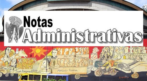 UCV sigue esperando por los recursos para pagar sueldos a los trabajadores