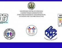 Las Instituciones Educativas para los hijos de los trabajadores de la UCV, anuncian las fechas para la entrega de Boletas