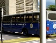 Rutas urbanas y extraurbanas operarán hasta la próxima semana