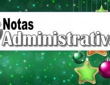 En horas de la tarde se hará efectivo el pago de la primera quincena de diciembre