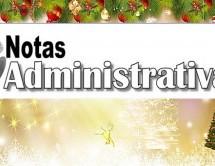No han llegado los recursos para el pago del Aguinaldo y la Primera Quincena de diciembre